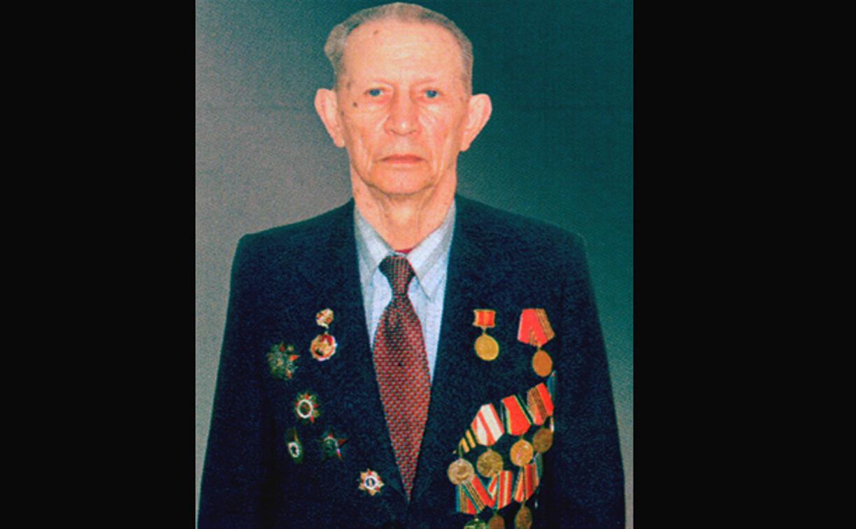 В Туле скончался ветеран Великой Отечественной войны Юрий Брагин