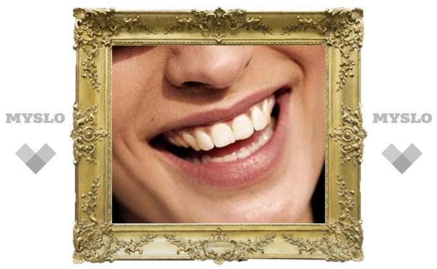Как вернуть красивую улыбку