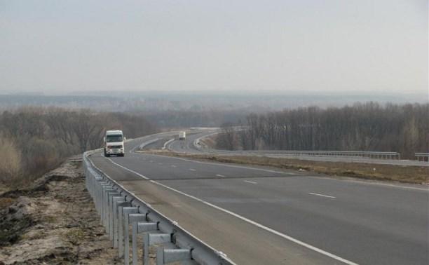 18 декабря тульские гаишники будут патрулировать дорогу «Тула-Новомосковск»