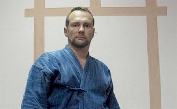 В Туле искусству дзю-дзюцу будет учить мастер мирового уровня