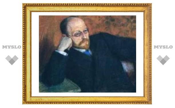 В Музее Вересаева отметили день рождения писателя