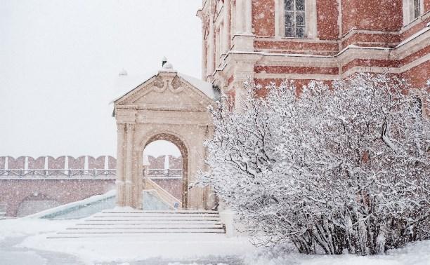 Гидрометцентр: к нам идут снегопады и метели