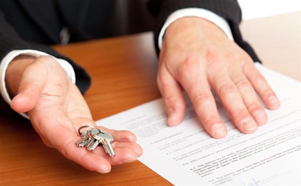 Гражданин Молдавии хотел кинуть тулячку с квартирой