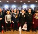 В Туле отметили 60-летие создания Российского союза ветеранов