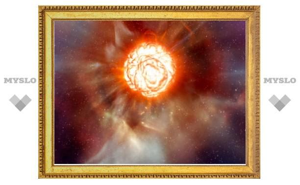 Астрономы увидели конец Солнечной системы в высоком разрешении