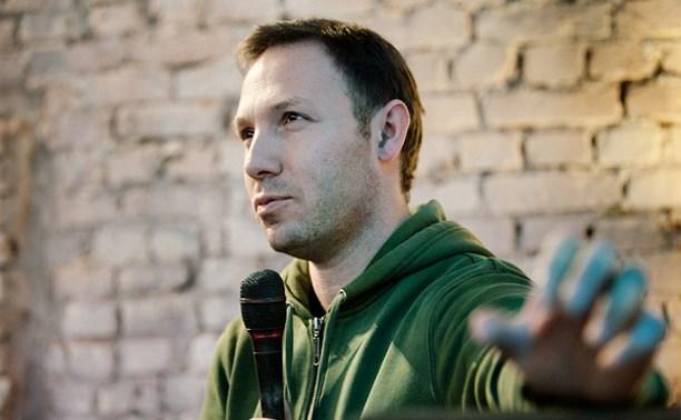 Михаил Сегал представит тулякам новый фильм