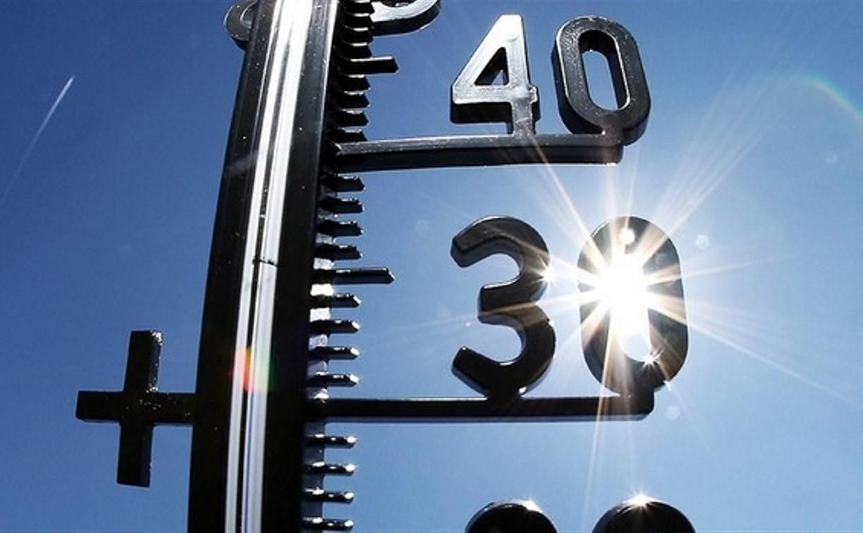 В Госдуме поддержали сокращение рабочего дня в жару