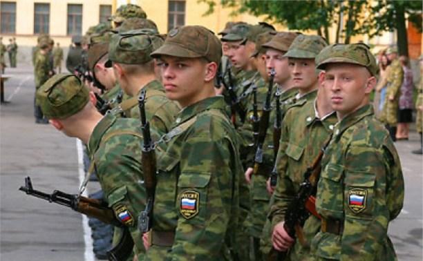 Российских военных проверят на наркотики