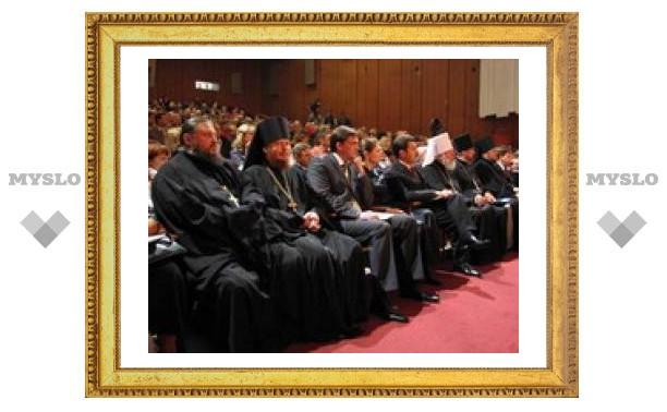 Тулякам покажут православное кино