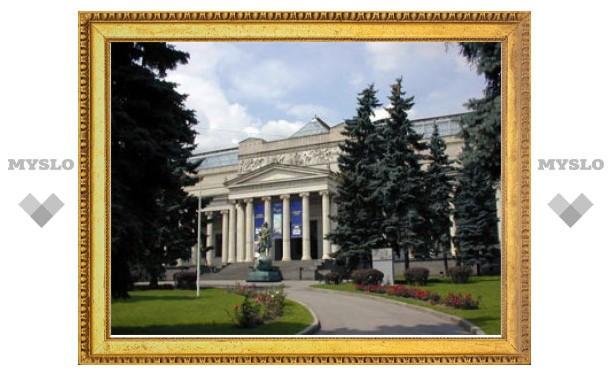 Половина московских музеев отказались пускать посетителей ночью