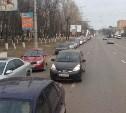 Возле корпусов ТулГУ на проспекте Ленина сделают экопарковку на 100 квадратных метров