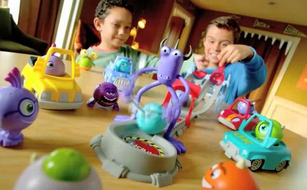 В России могут запретить продажу игрушечных монстров