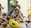 Баскетболистки «Кобры» продолжают радовать болельщиков