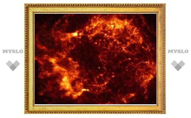 Физик придумал способ воссоздать в лаборатории Большой Взрыв
