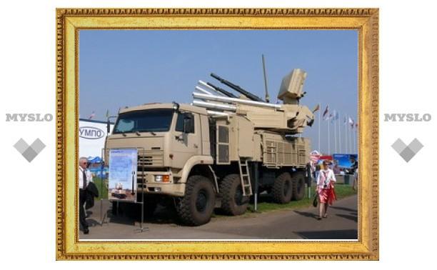 Тульское КБП продемонстрирует новейшее вооружение на выставке в Малайзии