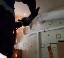В Щекинском районе у должников отключили газ