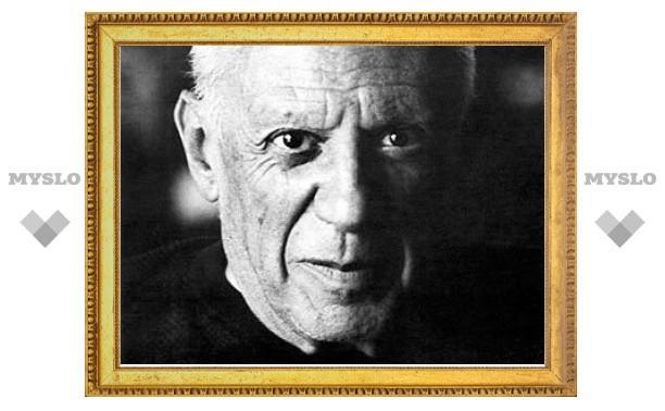 Электрика обвинили в краже 271 произведения Пикассо
