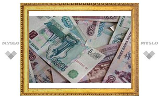 Россияне несут деньги в банки
