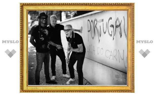 Британцы признали The Prodigy самой влиятельной электронной группой