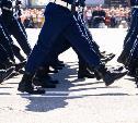 Житель Новомосковска вместо армии может отправиться в колонию