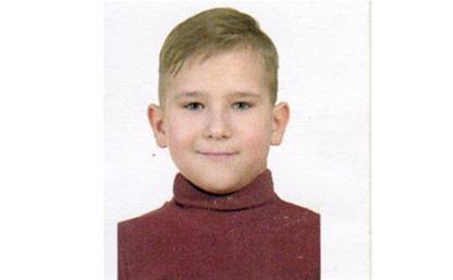 Внимание! В Тульской области разыскивается пропавший ребенок