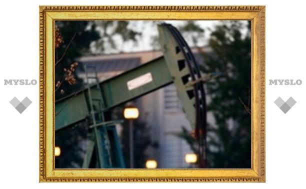 Цена на нефть обновила полугодовой максимум