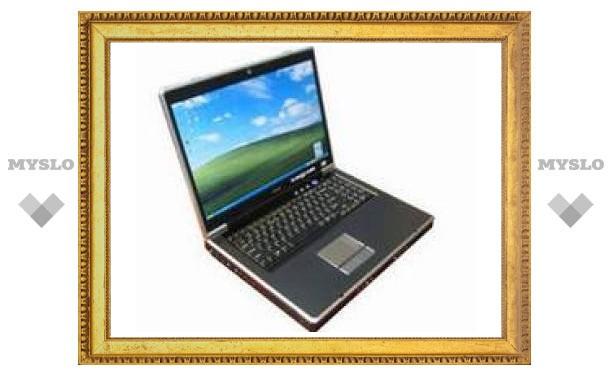 Eurocom создаст сверхмощный пятикилограммовый ноутбук