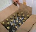 Жителя Новомосковска будут судить за продажу суррогатного алкоголя