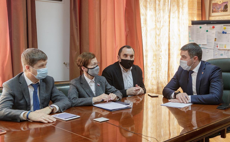 В Тульскую область поступила партия препарата для лечения COVID-19