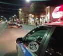 На ул. Октябрьской в Туле столкнулись Lada Vesta и Chevrolet Lanos