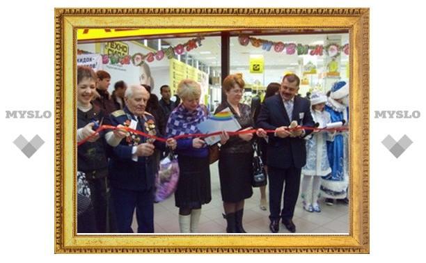 Ярмарка школьных компаний в Туле стала всероссийской