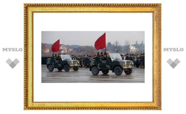 В Туле перекроют проспект Ленина