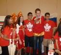 Тульские школьники привезли золотую медаль с чемпионата по предпринимательству в Сеуле