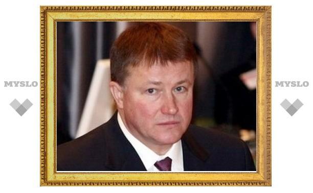 Вячеслава Дудку не отпустили под залог в 1 миллион