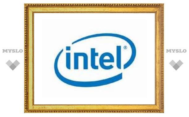 Intel представила на CeBIT новое поколение чипсетов