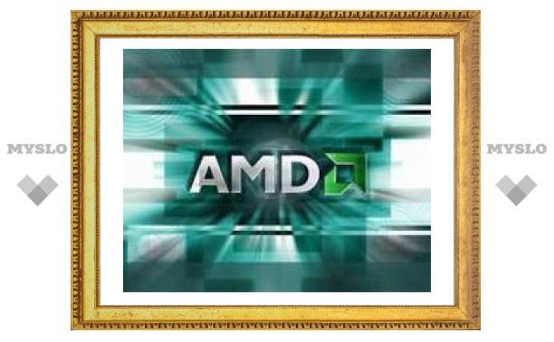 AMD представила новые мобильные графические процессоры