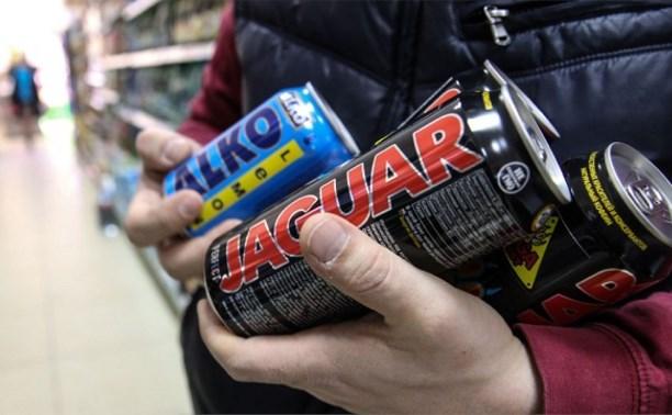 В России ГОСТы на пивные и винные напитки изменят из-за алкоэнергетиков