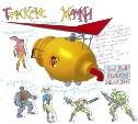 Туляки участвуют в отборе на соревнования летательных аппаратов Red Bull Flugtag
