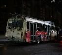 В Туле троллейбус врезался в дом: У водителя случился инсульт