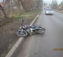 В аварии в Ефремове пострадал 16-летний подросток