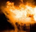 Пьяный житель Киреевского района угнал КамАЗ и сжег баню