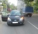 В Туле на ул. Болотова водитель «Рено Сценик» сбил 7-летнего ребенка