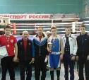 Тульские боксеры завоевали путевки на первенство России