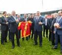 Корпорация «Ростех» стала титульным спонсором тульского «Арсенала»