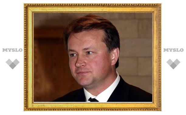 Уважаемый Вячеслав Дмитриевич!