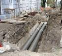 На улице М. Тореза в Туле заменят 1,2 км трубопровода