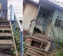 Шило на мыло поменять: жители аварийного дома под Киреевском показали, куда их хотели переселить