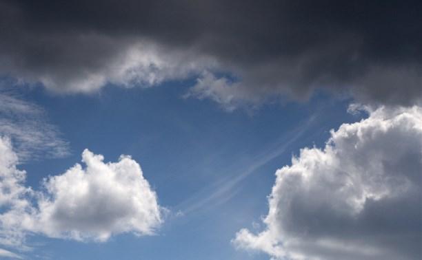 Погода в Туле 18 июля: тепло и пасмурно