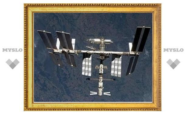 Обрыв кабеля в Подмосковье поставил под угрозу работу МКС