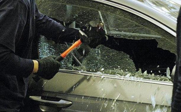 Калужская банда угоняла дорогие автомобили в Тульской области